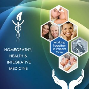 Canadian Homeopathic Conference 2015